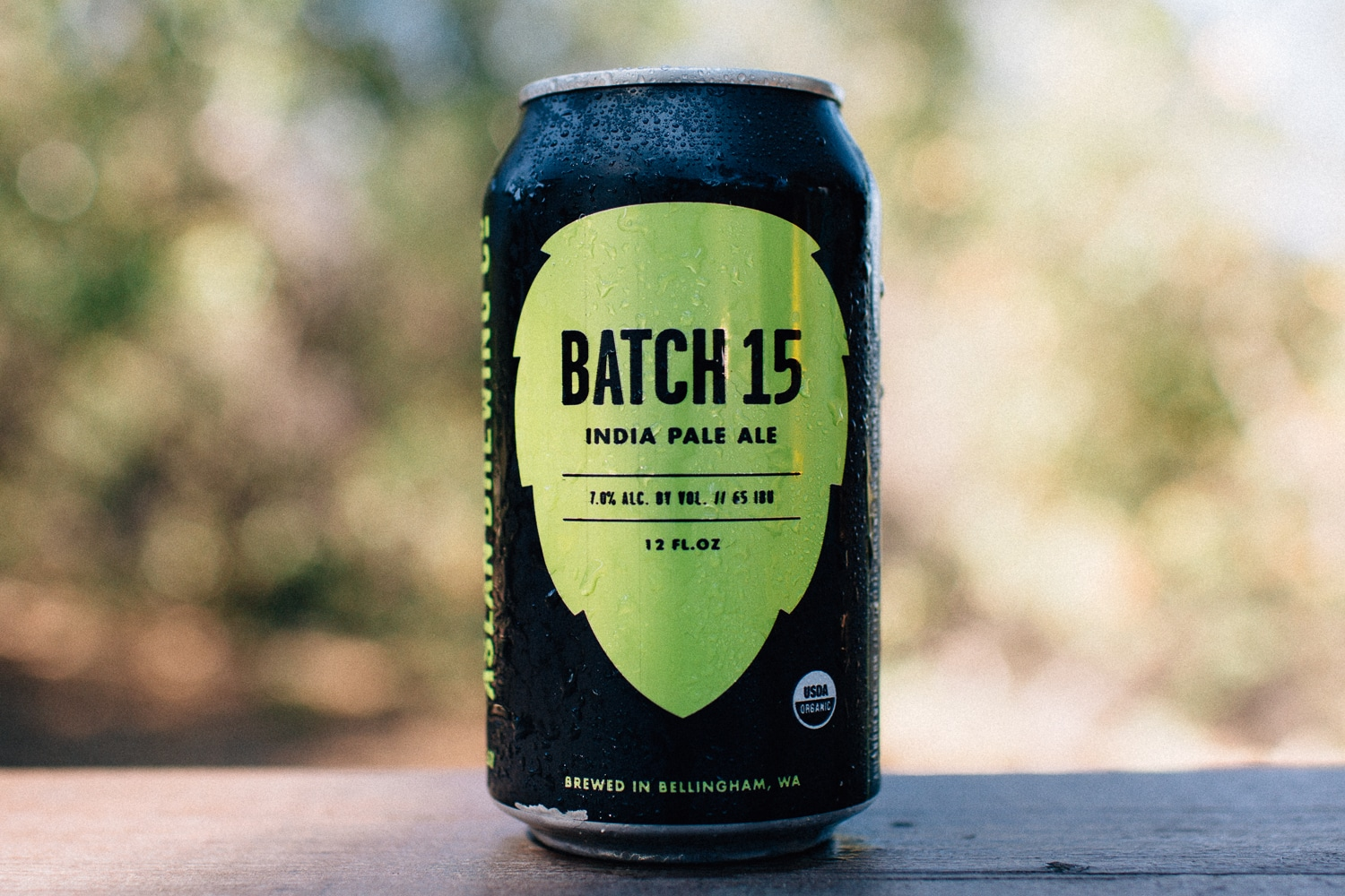 Batch 15 IPA by Aslan
