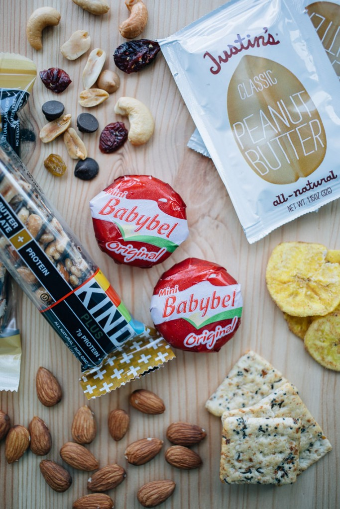 Backpacking Lunch Ideas