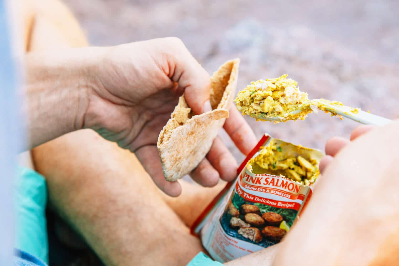 Backpacking meals by Fireside Provisions offer easy, healthy options for hungry hikers.