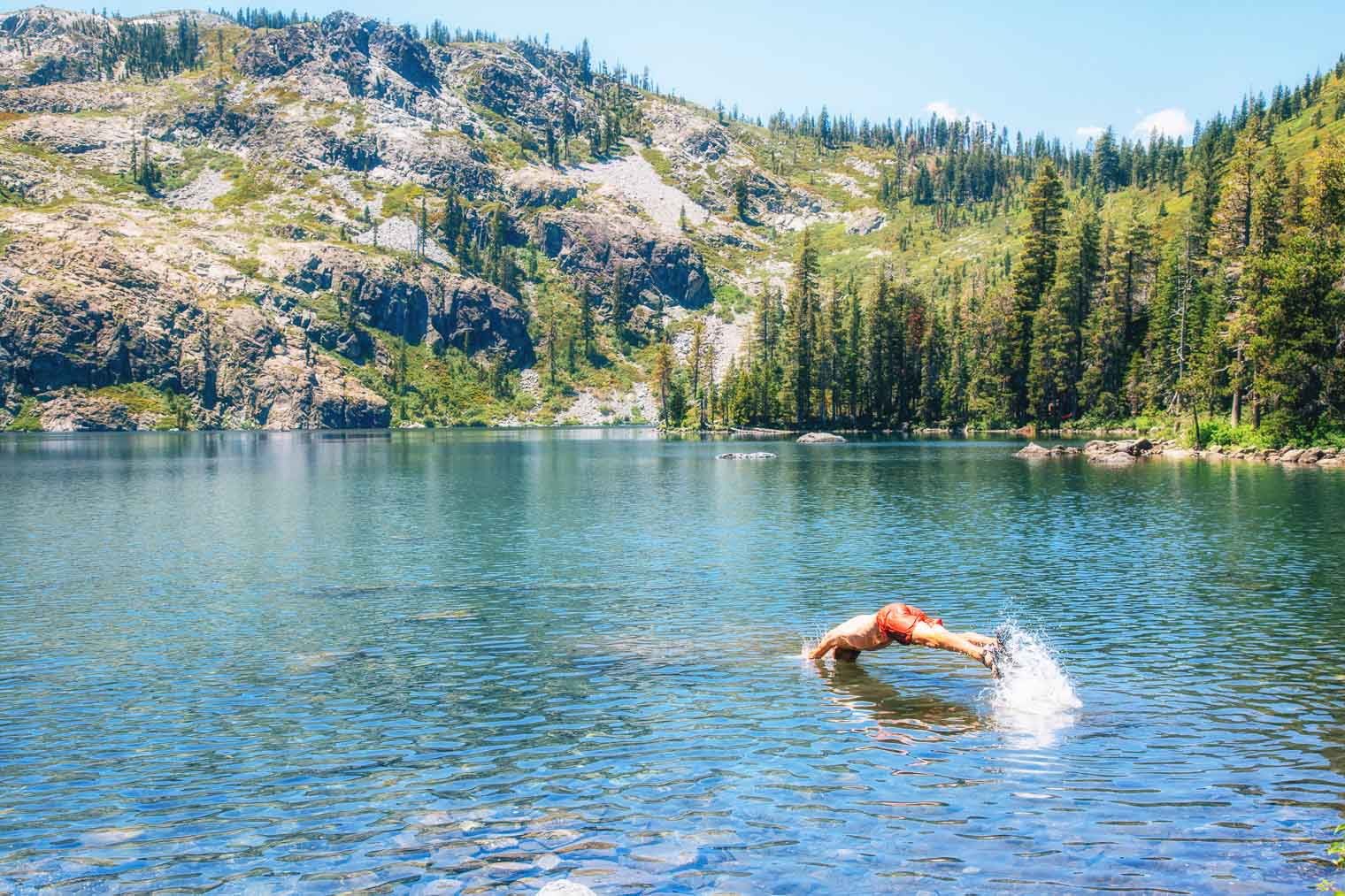 7 outdoor destinations to explore in mt. shasta | fresh off the grid