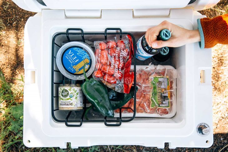 How To Pack A Cooler Like A Pro Fresh Off The Grid