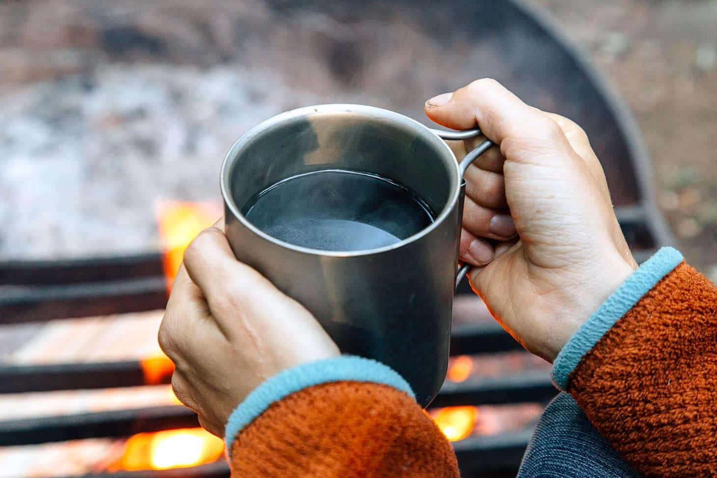 The Ultimate Guide to Making Coffee While Camping