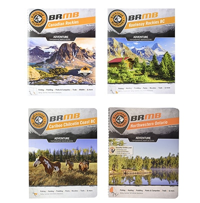How to find free camping in the us canada fresh off the grid backroad mapbooks canada fandeluxe Image collections