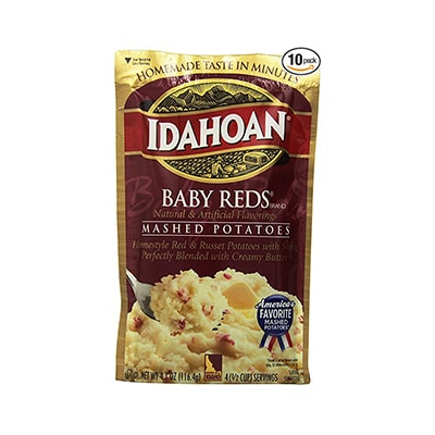 35 easy backpacking food ideas fresh off the grid idahoan mashed potatoes forumfinder Image collections