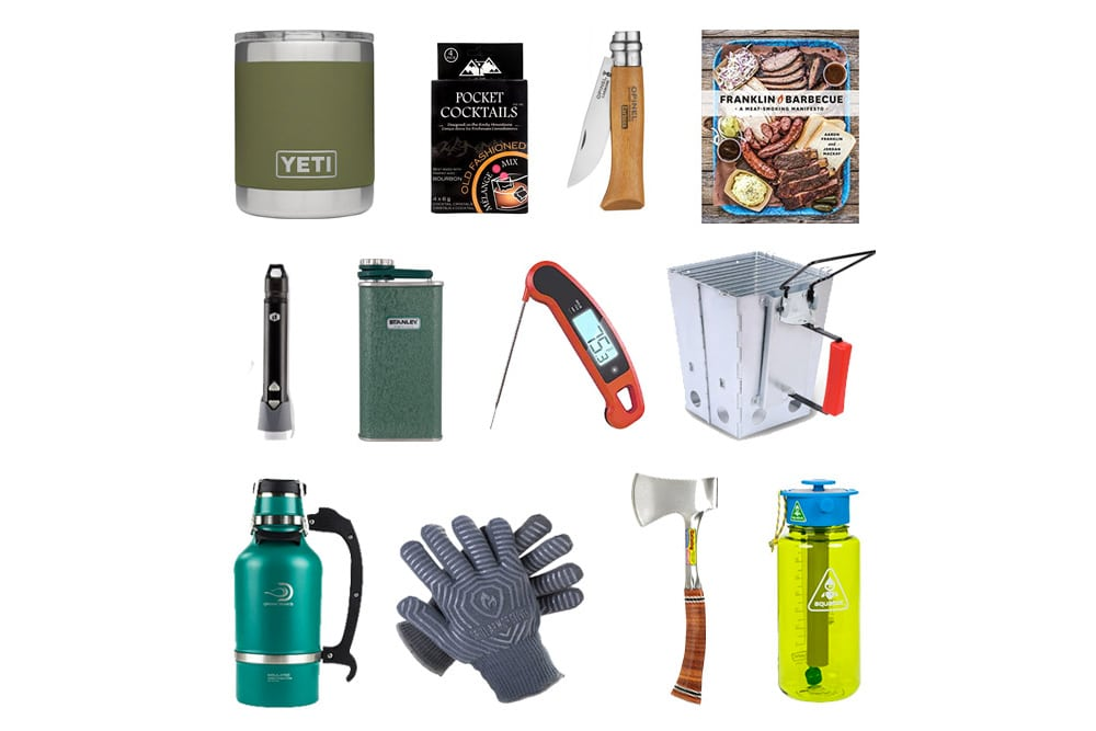 20 fathers day gifts for the outdoorsy dad fresh off the grid - Christmas Gifts For Outdoorsmen